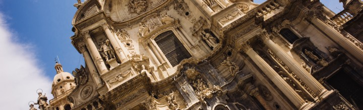 Catedral de Santa María – Murcia