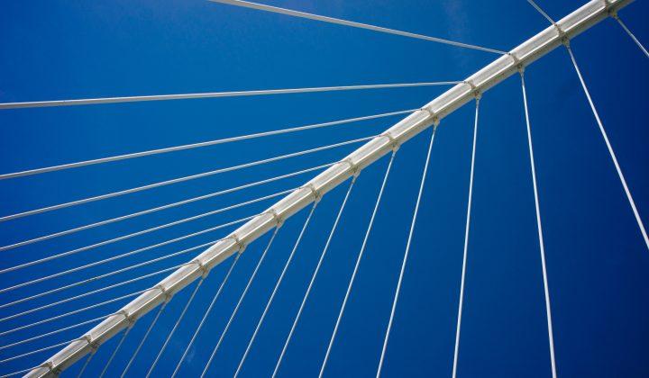 Santiago Calatrava en Murcia