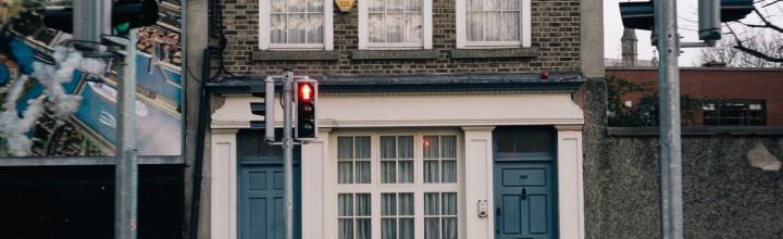 Dublin street wide