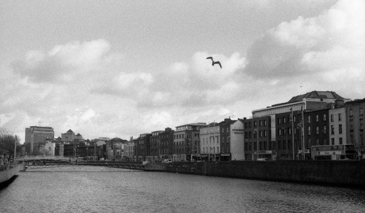 Dublin in film – Sláinte Mhaith