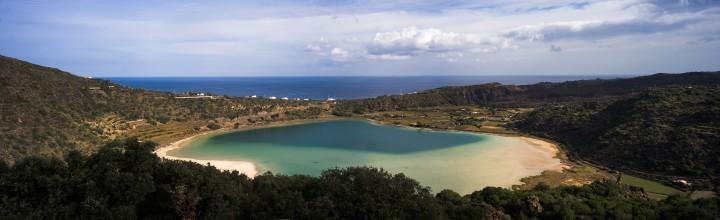 Lago di Venere – Pantelleria