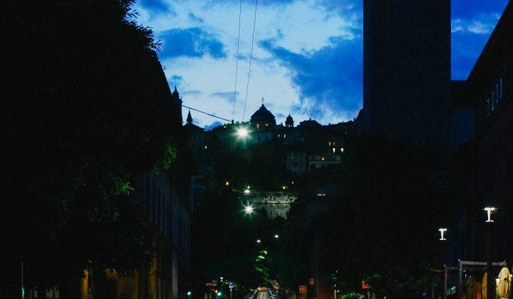 Bergamo Nighthawks