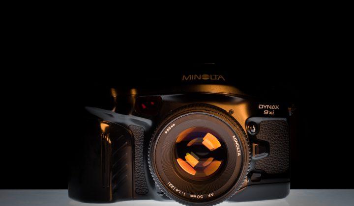 Minolta Dynax 9xi