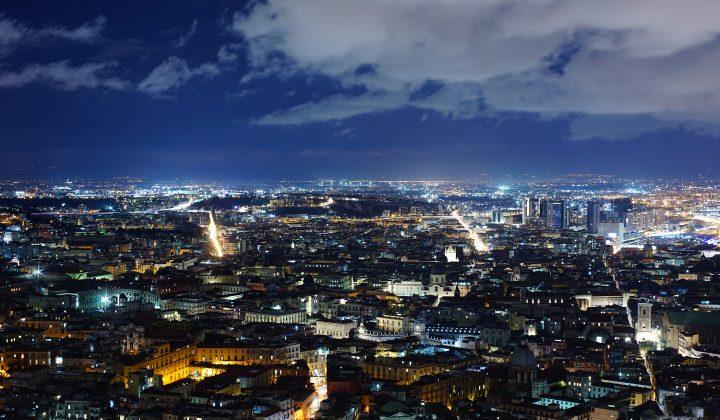 Napoli streetlife