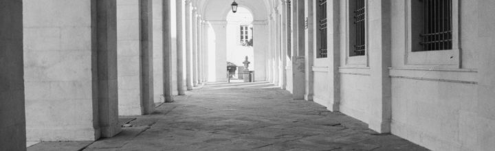 Bergamo – Ilford Delta 100 – m645 1000s